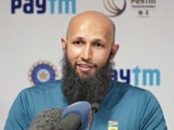 Hashim Amla Says Nagpur Loss Hard to Digest