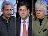 Video: The Big Fight: NRIs and Their 'Idea Of India'