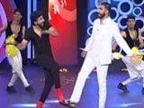 Video : Hussain Kuwajerwala, Ranveer Singh Set Fire to the Stage