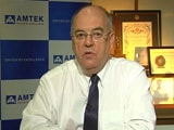 Video : Lower Utilisation Hit Q4 Profit: Amtek Auto