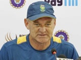 Video : We Want to End Test Series Honourably, Says Proteas Coach Birrell