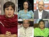 Video : Rahul Gandhi Targets PM: 'How Is VK Singh Still Minister?'