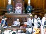 Video : पूर्व मंत्री शैलजा के बयान पर राज्यसभा में हंगामा