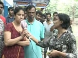 Video : In Flooded Chennai, a Woman Sits With Mother's Body For Over 16 Hours