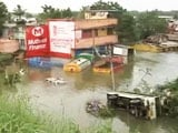 Video : Rain Stops, But Water Increasing in Chennai. Here's Why.