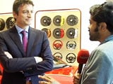 Video : Ferrari Re-enters India With New Dealers