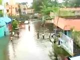 Videos : प्राइम टाइम : आखिर चेन्नई में बारिश से बाढ़ क्यों?