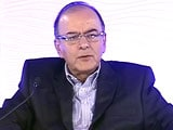 Video : 'Will Meet Fiscal Deficit Target And Maintain Quality': Arun Jaitley