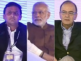 Video : India Moving Towards a Shining Future: PM Narendra Modi