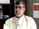 Video : Kailash Satyarthi Supports the Cultivating Hope Campaign