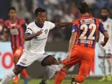 ISL: Chennaiyin FC Beat FC Pune City to Enter Semis