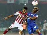 ISL: Mumbai City FC Clinch Thriller Against Atletico de Kolkata