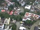 Video : A Month Before Chennai Floods, The Met Office Had Issued A Warning