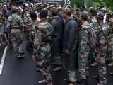 Video : Why 100 Soldiers Had to Wait For 10 Hours to Help Chennai Flood Victims
