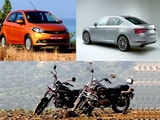 Tata Zica Review, Skoda Superb Exclusive & Bolder New Bajaj Avengers