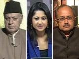 Video : India-Pakistan Talks: Bangkok Breakthrough