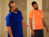 Rocky & Mayur Eat Healthy, Gear Up for More Physical Exercise