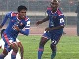 ISL: FC Goa Beat Delhi Dynamos, Claim Top Spot
