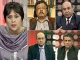 Video : Thaw In Thailand: Modi's Pakistan Policy Innovative Or Inconsistent?