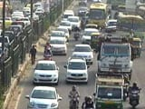 Video : ऑड-इवन नंबर फॉर्मूला पर दिल्ली सरकार के विभागों की अहम बैठक