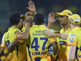 What's Next for Chennai Super Kings and Rajasthan Royals?