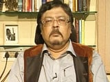 Video : When Chandan Mitra Trended on Twitter, For Dissing Twitterati