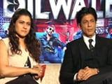 Video : शाहरुख ने कहा, मेरे लिए फैंस सबसे बड़े 'दिलवाले'