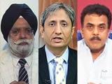 Videos : प्राइम टाइम : कांग्रेस की विरासत बनी बवाल