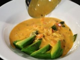 Avocado Coconut Curry