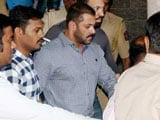 Video : Salman Khan Acquitted, Thanks Family, Friends, Fans on Twitter