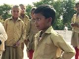 Video : सूखा प्रभावित बुंदेलखंड में 'लाइफ़लाइन' भी गई सूख