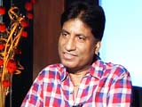 Video : Stand-Up Comedy Special with Raju Srivastava