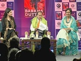 Video : Vikram Seth Reads Kargil Excerpts From Barkha Dutt's New Book