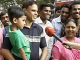 Video : Salman Fans Happy With Verdict, Say 'Hip Hip Hurray'