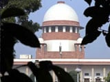 Video: Arunachal Pradesh Crisis 'Too Serious' Say Judges, Want Report By Friday