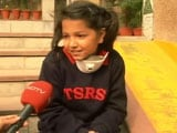 Video : Delhi Schools May Shut From January 1-15 As City Tries 'Odd-Even' Plan