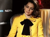 Video: I am Lucky, I Get to Play Characters With Strong Messages: Kangana Ranaut