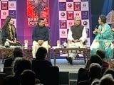 Video : Kejriwal, Farooq, Digvijaya And Swapan Debate India's Fault Lines