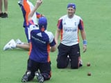 No Christmas Break for England's Cricketers in South Africa