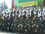 Video : Kashmir Girls Get Online Threats For Attending Army-Sponsored Tour