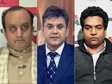 Video : न्यूज प्वाइंट : जेटली की नाक के नीचे घोटाला! AAP ने लगाए आरोप