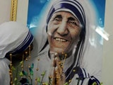 Video : Saint Teresa, Soon: Kolkata Celebrates