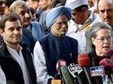 Video : कांग्रेस और बीजेपी आमने-सामने, अटक गया जीएसटी बिल?
