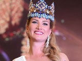 Video : Spain's Mireia Lalaguna Crowned Miss World 2015