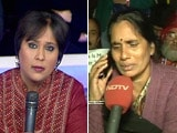 Video : Nirbhaya's Mother On 'Juvenile's' Release: 'Will They Free Other 4 Too?'