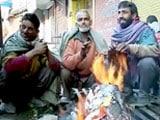 Video : ठंड से ठिठुरता उत्तर भारत, हिमाचल-लाहौल-स्पिति में पारा शून्य से नीचे