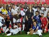Chennaiyin FC Crowned Champions in Thrilling ISL Final