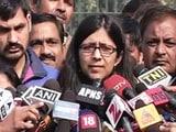 Video : SC सुनवाई के बाद स्वाति बोलीं- पूरे देश के लिए आज काला दिन है