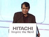 Video: Hitachi Social Innovation Forum 2015: Technology Upgradation for Indian Railways