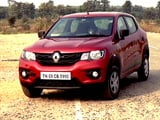 Renault Kwid Takes on The Maruti Suzuki Alto
